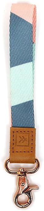 Thread Wallets - Cool Wrist Lanyards - Key Chain Holder (Fine Line)