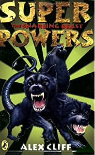 Superpowers: The Heads of Horror