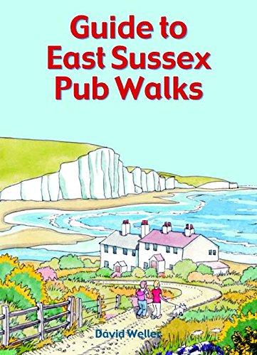 Guide to East Sussex Pub Walks pdf epub