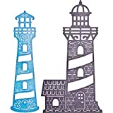Cheery Lynn Designs B644 Lighthouse Set