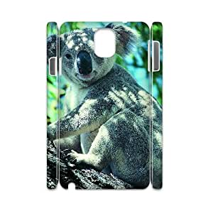 VNCASE Koala Phone Case For samsung galaxy note 3 N9000 [Pattern-1]