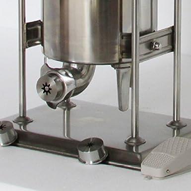 Amazon.com: Zinnor - Máquina para hacer pasillos eléctricos ...