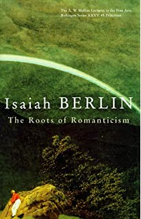 Essays on romanticism