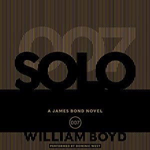 Solo Audiobook