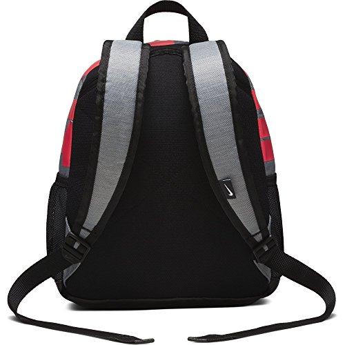 a6521290bacc Amazon.com  NIKE Kids  Brasilia Just Do It Mini Backpack  Shoes