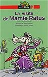 La visite de Mamie Ratus par Guion