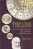 Time Lord, Clark Blaise, 0375401768