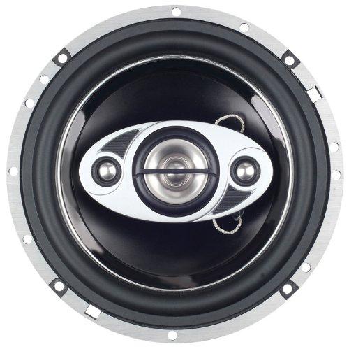 2)New Boss PC65.2C 6.5'' 500W 2-Way + 2) Boss P65.4C 6.5'' 400W 4-Way Car Speakers by BOSS Audio (Image #7)