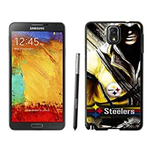 Classic Pittsburgh steelers Ipod Touch 5 Case Black Hard Back Cover