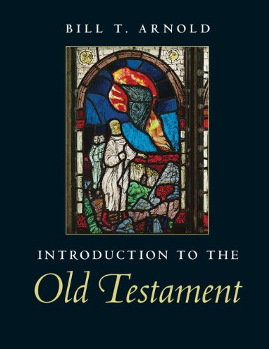 - Introduction to the Old Testament (Introduction to Religion)