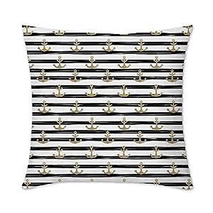 51N8LS051AL._SS300_ 100+ Nautical Pillows and Nautical Throw Pillows