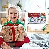 Advent Calendar 2021, Pop Fidget Toy Its Fidget