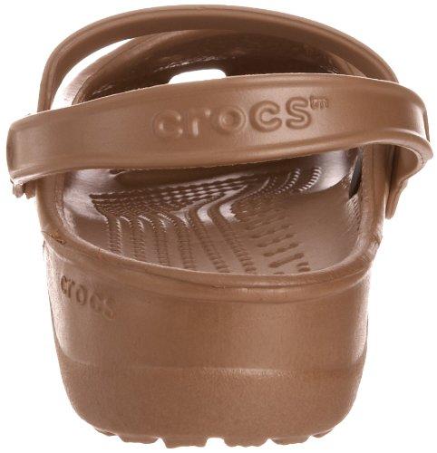 Ballerine Unisex Crocs – Adulto Mary Gold Jane EqwgfHa