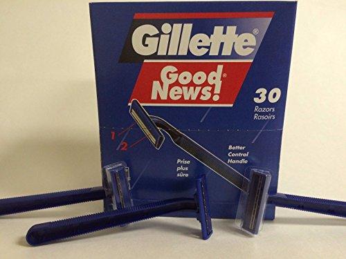 gillette good news razors - 4
