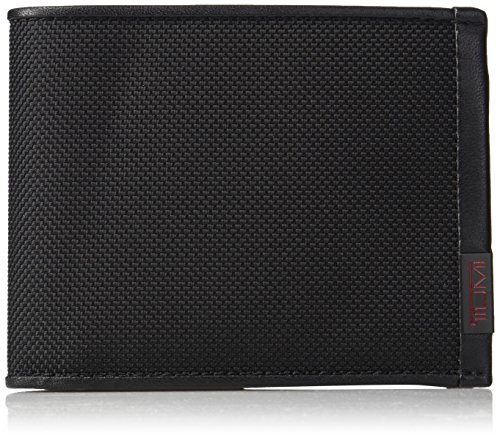 Global Double Billfold Wallet Blocking product image