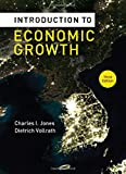 Introduction to Economic Growth 3rd Edition
