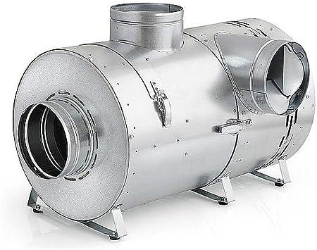 Distribuidor eficiente de distribución de aire caliente de ahorro ...