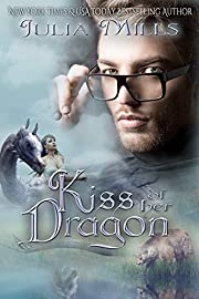 Kiss of Her Dragon (Dragon Guard Book 19)
