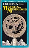Mistress of Mistresses, E. R. Eddison, 034527220X