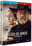 Deuda de honor (Homesman) -- Spanish Release