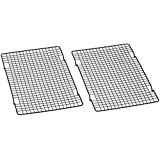 "Baker's Secret Cooling Rack, 10"" X 16"""
