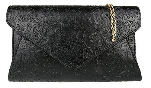 Girly Handbags - Cartera de mano Mujer negro