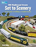 Ho Railroad from Set to Scenery (Model Railroader)