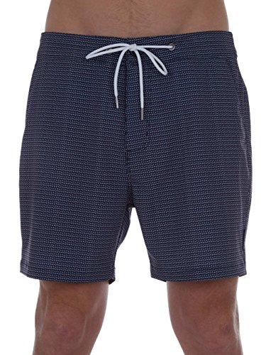 Volcom Boardshort Williams, Color: NAVY, Size: 33