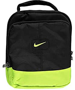 Nike Insulated Lunch Bag - Lime