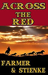 Across the Red (The Nations Book 4)