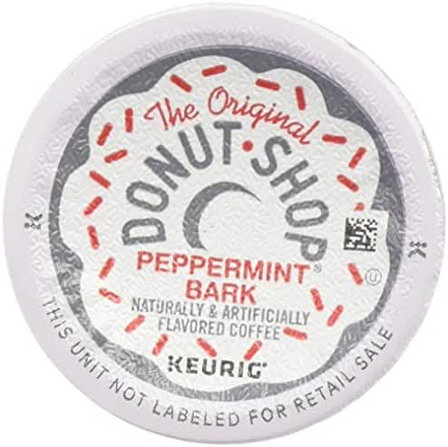 The Original Donut Shop Peppermint Bark, 0.53 Pound