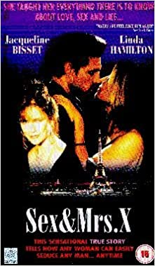 The movie sex and mrs x
