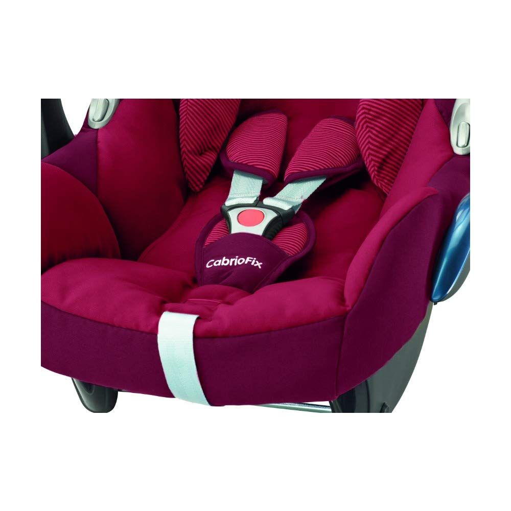 Maxi-Cosi CabrioFix Replacement Cover set Robin Red