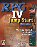 RPG IV Jump Start, Bryan Meyers, 1583040811