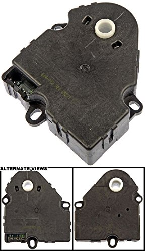 08 silverado door lock actuator - 9