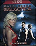 Battlestar Galactica - Season One [HD DVD]
