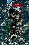 Sarai: graphic comics for adults