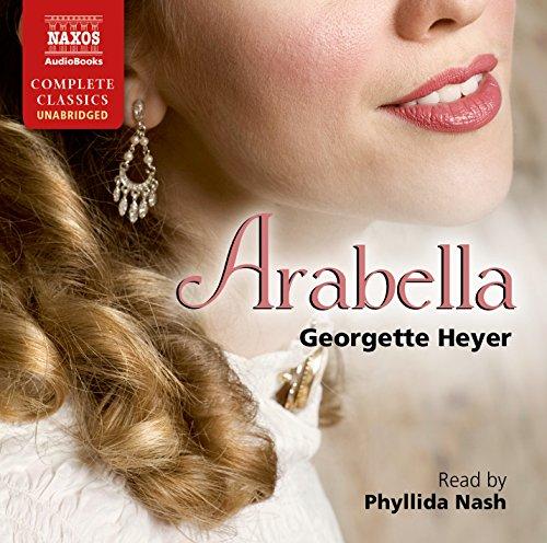 Arabella by Naxos AudioBooks