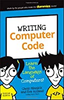 Writing Computer Code: Learn The Language Of