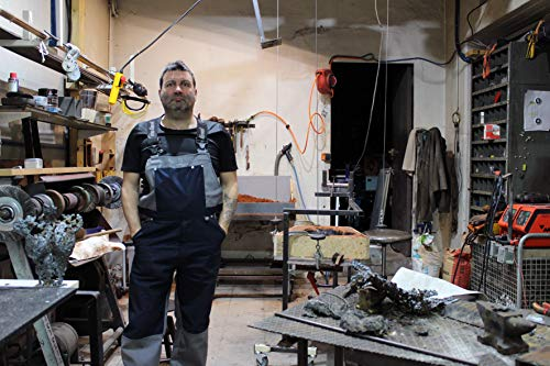 Philippe Buil Sculptor