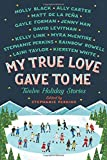 """My True Love Gave To Me - Twelve Holiday Stories"" av Stephanie Perkins"