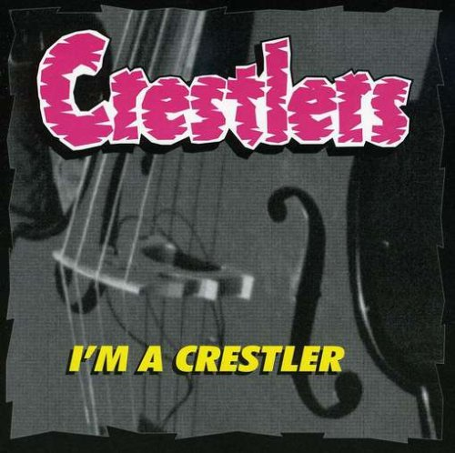 National products Max 82% OFF I'm a Crestler