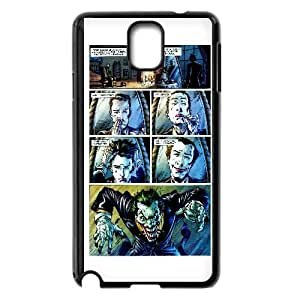 The Joker Comic Samsung Galaxy Note 3 Cell Phone Case Black DIY Ornaments xxy002-3683798