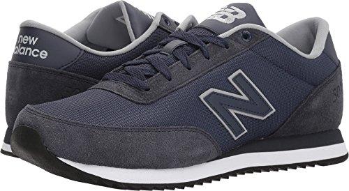 New Balance Men's 501v1 Ripple Lifestyle Sneaker, Navy, 8.5 D ()