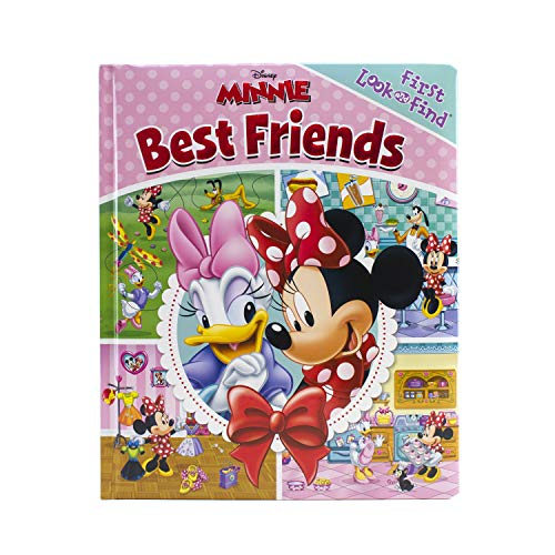 Disney Minnie Mouse - Best Friends My