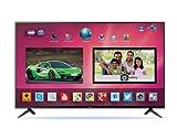 Onida 127 cm (50 inches) Brilliant Series LEO50FIAB2 Full HD LED Android Smart TV (Black)