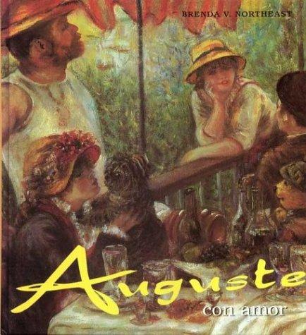 auguste-con-amor-spanish-edition