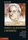 img - for Sources in the Development of Mathematics: Series and Products from the Fifteenth to the Twenty-first Century book / textbook / text book