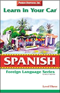 Amazon.com: Learn in Your Car: Spanish, Level 1 (Audible Audio ... on research say in spanish, how do you say squid in spanish, just to say in spanish, say no in spanish, how do you say shut up spanish, say good morning in spanish,