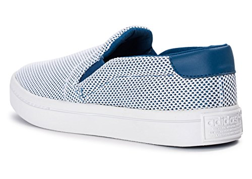 Femmes Blanc adidas Originals Adicolor Court Vantage S81870 Baskets qvxvSwI8Cn